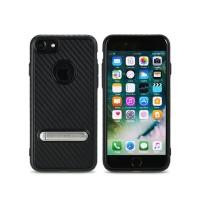 Remax Case For Iphone 7 Plus Gezhi Series Black