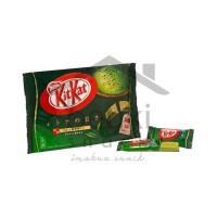 Jual KitKat Green Tea Murah