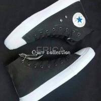 CUCI GUDANG MURAH Sepatu Converse All Star Hi High Chuck Taylor Polos