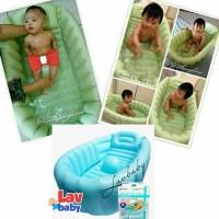 Jual Jual soft baby bath tub tempat mandi bayi murah Murah
