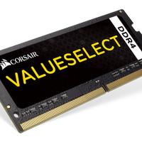 Ram Laptop Corsair DDR4 RAM 8GB 2133MHz SODIMM CMSO8GX4M1A2133C15