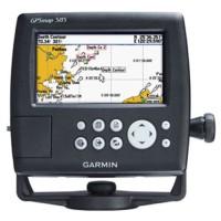 Gps Garmin 585 / Garmin Gps Fishfinder 585