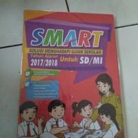 SMART US SEKOLAH DASAR 2017/2018 PENERBIT ARYADUTA
