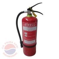 Alat Pemadam Api Ringan APAR ABC Dry Chemical Powder 1 kg Firell FP-01