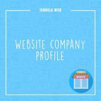 Website Company Profile ( Profil Perusahaan )