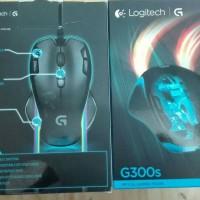 Harga terlaris logitech mouse gaming g300s | Pembandingharga.com