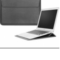 sleeve leather macbook new air 11 12 13 15 pro retina touch bar case