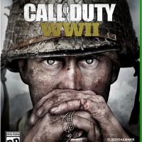 Xbox CoD World War II Call of Duty: WWII (Xbox One Game)