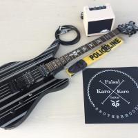 Gitar Schecter Synyster Gates Paketan
