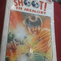 Komik SHOOT IN MEMORY 5 buku LENGKAP. Pertemuan Toshi, Kenji, Katsuhir