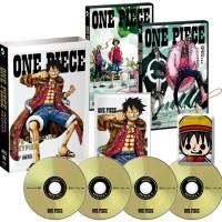 DVD One Piece Episode 1 sampai Terbaru 720p 480p Kaset Anime Film