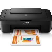 harga Printer Canon Mg 2570s Tokopedia.com