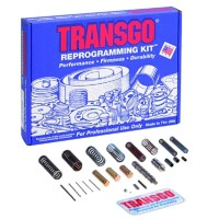 TransGo Performance Reprogamming Shift Kits 340-HD2