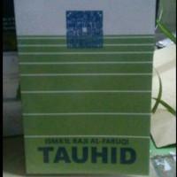 Tauhid-Ismail Raji Al-Faruqi