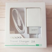 Charger Oppo F3 Original / Charger HP F1 A37 A39 Selfie Dual R9 Mirro