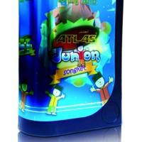 Sarung Atlas Junior Songket - Harga Grosir