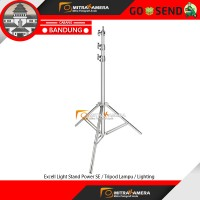 Excell Light Stand Power SE / Tripod Lampu / Lighting