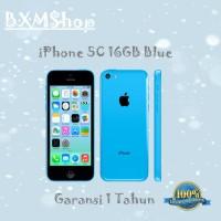Apple Iphone 5c - 16gb - 4g Lte - Original Garansi 1 Tahun