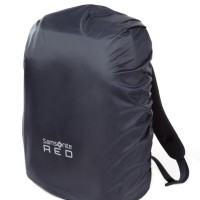 SAMSONITE RED - RAIN COVER M - NAVY
