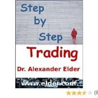 Step by Step Trading by Alexander Elder