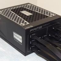 Seasonic Prime 850TD 850W Full Modular - 80+ TITANIUM Certified - 10