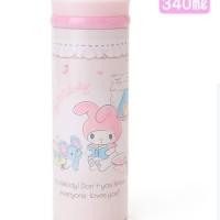 My Melody Stainless Steel Mug Bottle M (Strawberry) 340ml