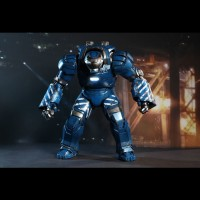 Hot Toys Iron Man Mark 38 Igor