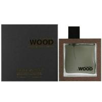 Parfum Ori Eropa No Box DSquared2 Wood Rocky Mountain EDT 100 Ml