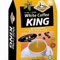 Chek Hup 3in1 Ipoh White Coffee KING / Kopi Chekhup King