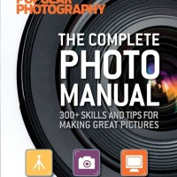 MAJALAH IMPOR : THE COMPLETE PHOTO MANUAL (POPULAR PHOTOGRAPHY)