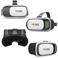 VR BOX 3D VIRTUAL REALITY GENERASI KE 2