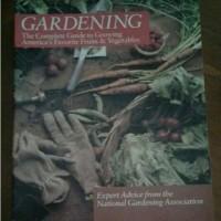 Gardening - National Gardening Association (U.S)