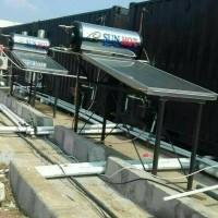 Solar SUN HOT Water Heater 85 Liter. WA 08989805769