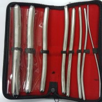 Hegar Dilator Set of 8