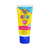 Jual Banana Boat Kids Sunblock Sunscreen SPF 50 PA+++ (90ML) Original 100% Murah