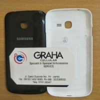 cover / tutup belakang samsung s7262 / s7260 / galaxy star