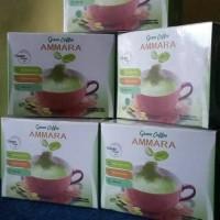 GREEN COFFE AMMARA ATH THOIFAH