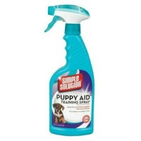 Simple Solution Puppy Aid Training Spray 470ml
