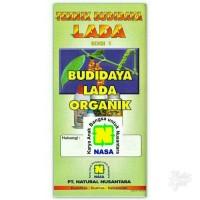Paket Budidaya Lada/Agen Nasa Resmi Jakarta