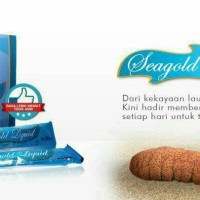 Seagold Liquid | Seagold Hamil | Promil Seagold | Promil Holistic