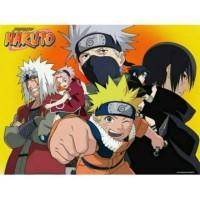 Jual film Video/movie Naruto lengkap