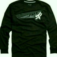sweater fox racing/zipper/jaket/hoodie/jumper