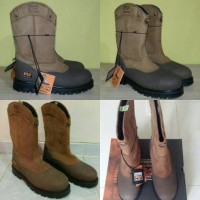 Safety shoes Boots Timberland Original