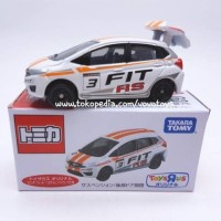 Tomica Toys R Us Honda Fit RS