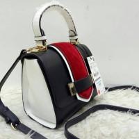 Jual Tas selempang/hand bag mini cantik ZARA uk. 18x17 Murah