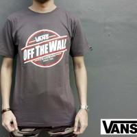 Distro/Kaos/Baju/T-Shirt/Vans Off the Wall