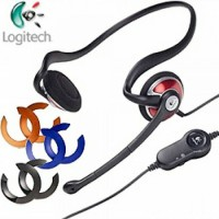 headset Logitech ClearChat Style