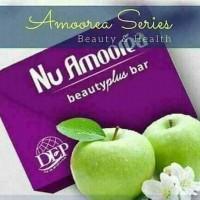 """Mini Bar Soap Skin """"Nu Amoorea"""""""