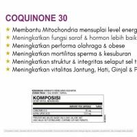 USANA coquinone 30