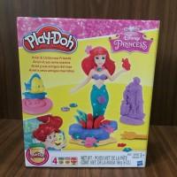play doh mermaid princess ariel new ori